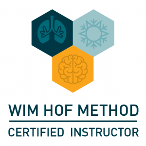 WHM certified instructor